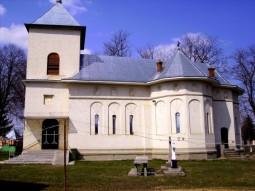 Biserica Nasterea Maicii Domnului Dumbravita