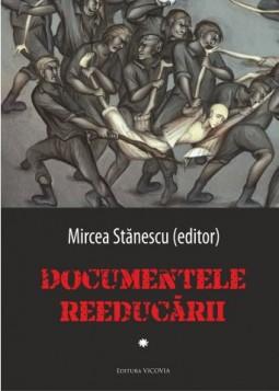 """Imaginea de pe coperta este preluata din albumul """"Icoana noilor martiri ai Pamantului Romanesc"""", de la Manastirea Diaconesti (Agas-Bacau)"""