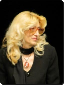 Mihaela Dordea