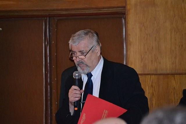 Victor Munteanu