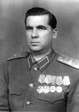 Vladimir Mazurov