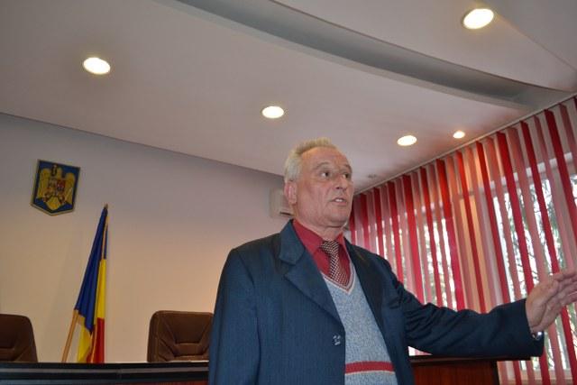 Eugen Sendrea