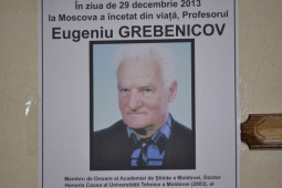 Eugeniu Grebenicov, pe ultimul drum (1)