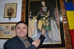 Vasile Botomei, doctor in drept