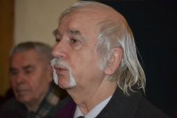 profesorul dr. Laurentiu Slatineanu