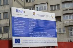 Centru de afaceri cu finantare europeana