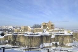 Cetatea de Scaun a Sucevei (9)