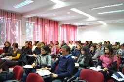 Profesori la formare profesionala