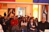 Lansare carte sediul Uniunii Armenilor din Bacau (3)