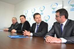MRU a ales o noua conducere in Bacau