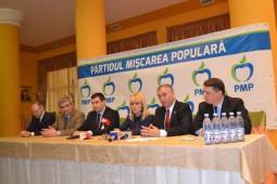 PMP va decide pe cine sustine pentru presedentie (2)