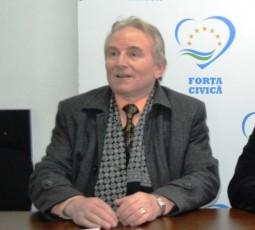 Vasile Agapie