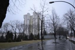 presedentia Republicii Moldova