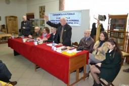 96 de ani de la Unire, aniversare in Bacau (2)
