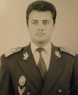 Valentin Vasilescu