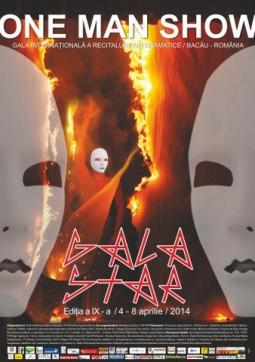 AFIS GALA STAR 2014