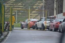 Autoslalom-Speed Park Bacau (1)