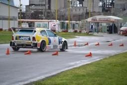 Autoslalom-Speed Park Bacau (3)