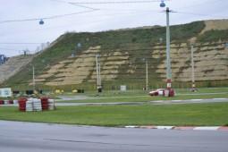 Autoslalom-Speed Park Bacau (4)