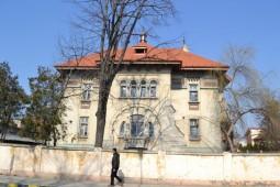 Casa Sterian din Bacau (1)