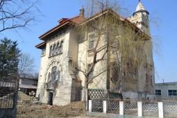 Casa Sterian din Bacau (2)