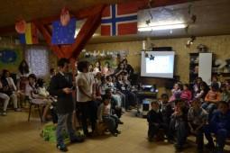 Clubul cu Lipici Stanisesti (1)