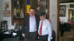 Vasile Botomei si Solomon Marcus (2)