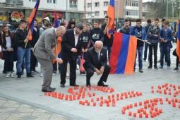 comemorarea genocidului armean (2)