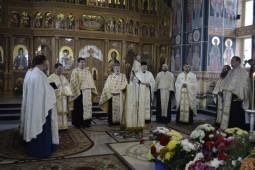 Inmormantare preot Mircea Munteanu
