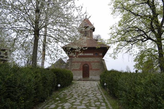Biserica familiei Eminescu