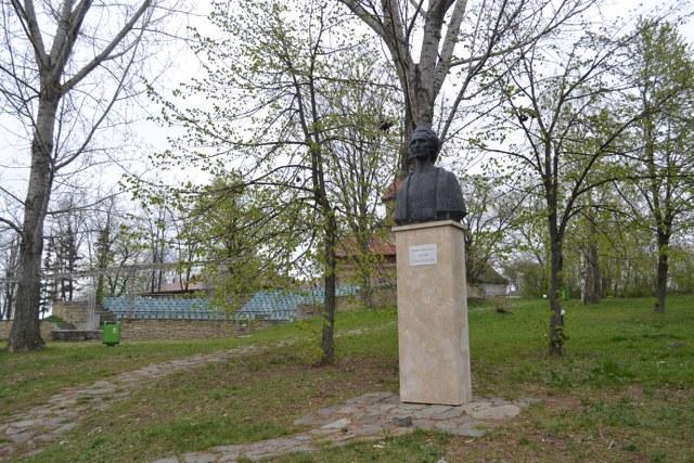 Mihai Eminescu-Ipotesti