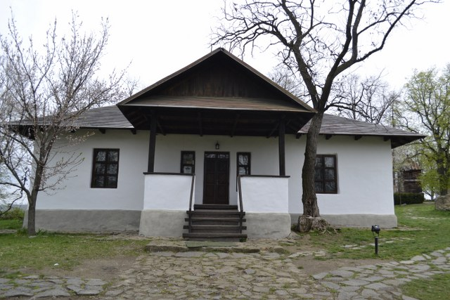 casa natala a lui Mihai Eminescu