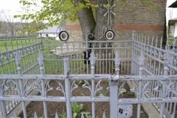 mormintele Eminescu