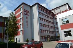 Spitalul Moinesti