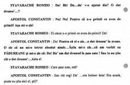 Stenograme Romeo Stavarache (1)