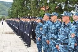 Festivitatea de absolvire Targu Ocna (2)