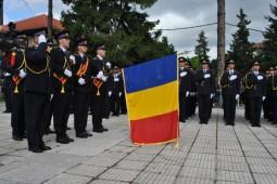Festivitatea de absolvire Targu Ocna (3)
