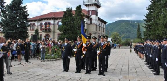 Festivitatea de absolvire Targu Ocna (4)