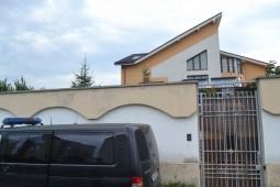 casa Dragos Benea