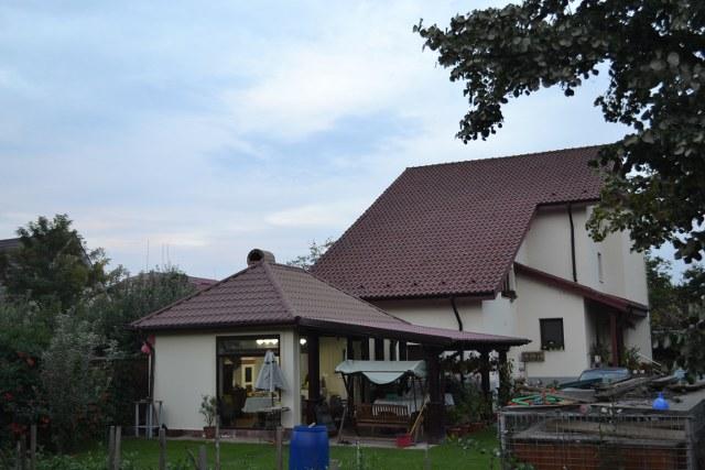 casa Romeo Stavarache