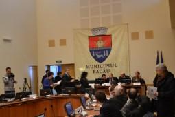 Consiliul Local Bacau