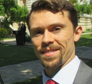 U.S. Consul Darren Thies