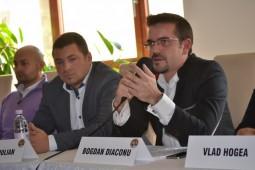 Bogdan Diaconu si Iulian Pichiu