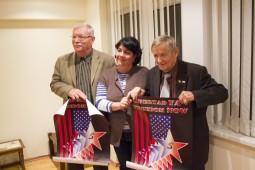 asociatii de prietenie la Ambasada Cuba