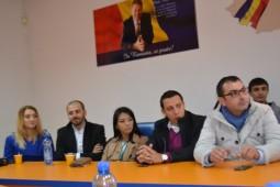 echipa Forta Civica din ACL