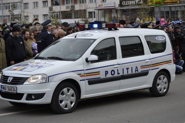 Politia Rutiera (1)