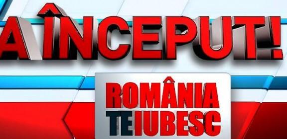 Romania Te Iubesc-Pro Tv
