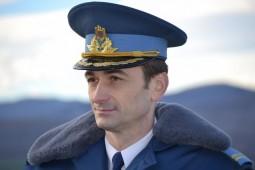 locotenent Bogdan Todirascu