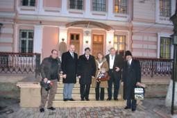 delegatie Ambasada Romaniei RM