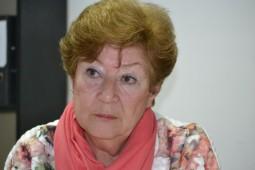 Maria Anca Rusescu